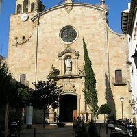 Església parroquial de Sant Vicenç