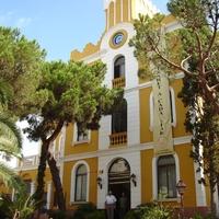 Antiguo colegio Blandense