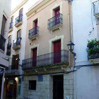 Calle de Joan Güell