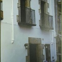 Cases del carrer del Tarull