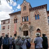 Redós de Sant Josep i Sant Pere