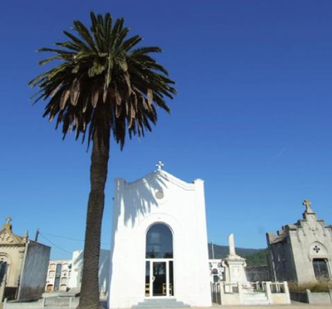 Ruta dels indians de Calonge i Sant Antoni