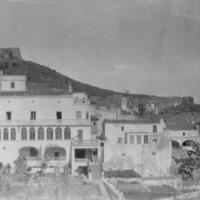 Casa de Josep Pi i Carreras