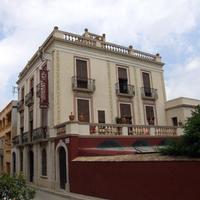 Casa Bonaventura Caner i Bataller