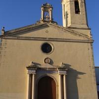 Extensió Santuari de la Mare de Déu del Vinyet